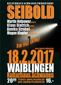 SEIBOLD-Band